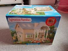 sylvanian families bluebell cottage