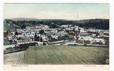 CATRINE: Ayrshire postcard (C1450).