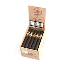 Principes Bundles 25 Cigars Petit Corona Maduro Longfiller 100% Tobacco
