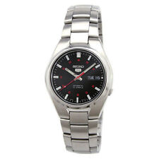 Seiko Sport Adult Wristwatches with Date Indicator