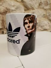 More details for ian brown adored madchester cup / mug stone roses hacienda factory records