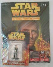 DeAgostini - Star Wars - The Official Figurine Collection - 17 - Grand Moff Tark