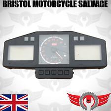 Aprilia RSV 1000 Mille 1998-2003 *FAULTY* Clocks Dash Gauges Speedo Odometer RP