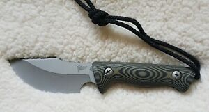 Treeman Knives Pathfinder Fixed Blade - Now Discontinued