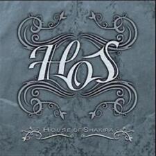 HOUSE OF SHAKIRA - HOS NEW CD