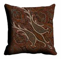 Abstract Paisley Pillow Case Throw Pillow Cover Sofa Cushion Cover Office Décor