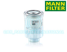 Mann Hummel OE Quality Replacement Fuel Filter WK 8053 z
