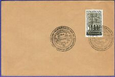1939 Luxemburg FDC, RARE PRE-WWII EUROPEAN FDC, CLEAN, NO TAX