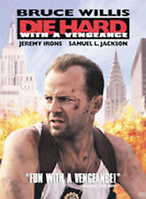 Die Hard with a Vengeance [Widescreen Edition]