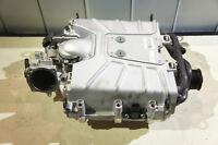 AUDI A6 Allroad 4F Kompressor Motor 06E145601D 3,0L TFSI CAJ Turbo S4 8K S5 8T