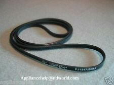 HOTPOINT CREDA Compatible Tumble Dryer Drum Drive BELT 1191H8 BN