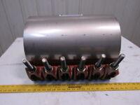 """JCM 101-1275-1B 12"""" Universal Pipe Repair Clamp Coupling"""