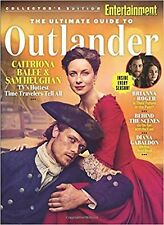 ENTERTAINMENT WEEKLY The Ultimate Guide to Outlander New Book