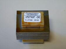 Printtrafo Prim. 230v seg 20v 8va Transformer transformador 1527037