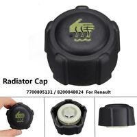 Radiator Expansion Water Tank Cap For Renault Clio Espace Kangoo Laguna Megane