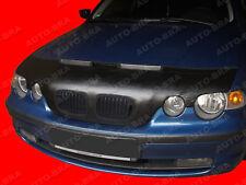 BRA BMW 3 E46 Compact Bj. 2000-2004 Steinschlagschutz Haubenbra Car Bra Tuning