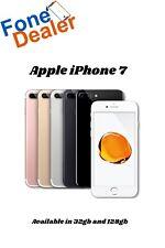 Apple iPhone 7 Rose Gold 128gb Unlocked Likenew