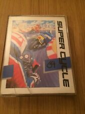 super cycle for commodore 64/128 computer