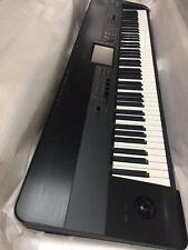 Korg KROME 88-Key Music Workstation Keyboard / Synthesizer NEW