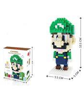 Luigy Green Chakra DIY Diamond Mini Building Nano Block Toy(330)