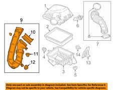 Chevrolet GM OEM 13-16 Sonic Air Cleaner Intake-Intake Duct Tube Hose 95167525