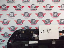 Acura TLX 2015 2016 SunRoof Sliding Gear motor 70450-TZ3A-A01 (MOTOR ONLY)