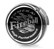 Yomega 215W Fireball - Black Cap, Colors May Vary