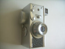 "VINTAGE ""STEKY"" MINI SPY CAMERA MODEL III, 16MM, 1:3.5, F-25MM LENS,"