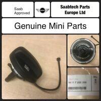GENUINE BMW MINI R55 R56 R57 COOPER S FUEL FILLER CAP PETROL MODELS 16117222330