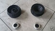 FORD PUMA   97-02  TWO STRUT TOP MOUNTINGS WITH BEARINGS
