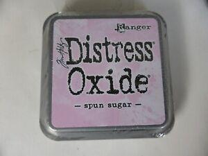 *NEW* (Ranger) TIM HOLTZ Distress OXIDE *Spun Sugar* (Full Sized Ink Pad)
