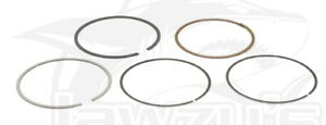 Replacement Wiseco 76.0MM Piston Ring Set 2992XG