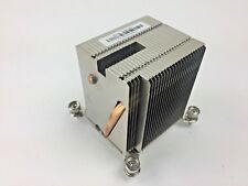 HP Compaq 6200 6300 Pro Elite 8200 8300 SFF CPU Heatsink LGA 1155 PN: 628553-002