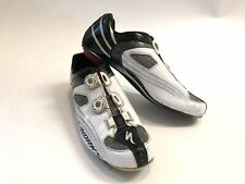 Specialized S-Works Road Men's Cycling Shoes EU 43 US 10 White/Black