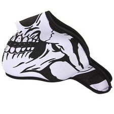 Skull Neoprene Half Face Mouth Mask Ski Snowboard Motorcycle Protection NEW