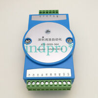1 PC New HNPN-4CH Pulse Sync Distributor For 1 NPN/PNP Signal Input 4 NPN Output
