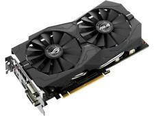ASUS ROG GeForce GTX 1050 Ti STRIX-GTX1050TI-O4G-GAMING 4GB 128-Bit GDDR5 PCI Ex