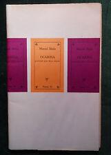 Marcel BÉALU, OCARINA (1952), DÉDICACE à FLORENCE GOULD, Edition Originale num.