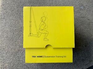 TRX Home Suspension Trainer Kit - Unopened