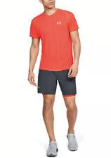 Under Armour Mens Streaker Tee Sz 3XL Run Short Sleeve Running Shirt Flaw