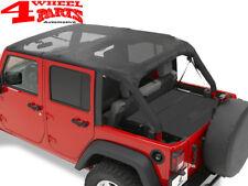 Safari Header Summer Lettre Bikini Top Mesh Jeep Wrangler JK Unlimited 07-09