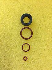 O-Ring Dichtung set passend für Primea Tankseite Saeco Milch/Wasserseite.