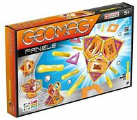 Geomag 463 Building and Construction Toys, Multicolor, 114 Pieces