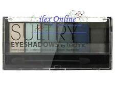 TECHNIC SULTRY EYESHADOW PALETTE - MIDNIGHT - 6 COLOURS CREAMS, BLUES.......