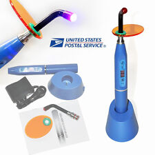 Dental Wireless Cordless Led Cure Curing Light Lamp 2000mw Tool For Dentist Usa