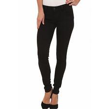 Levi's Women's 535 SOFT BLACK Super Skinny Ultra Stretch Jean Leggings
