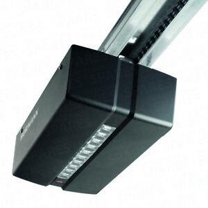 Hormann Promatic BiSecur Garage Door Operator / Opener + Rail / Boom & 2 Remotes