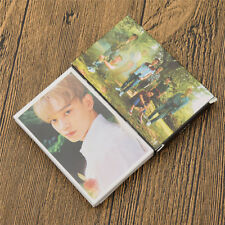 30pcs/Set EXO The War Lomo Card Members Photocards Collection Kpop Fans Gifts