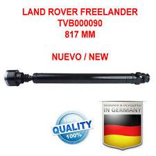 Kardanwelle Gelenkwelle LAND ROVER FREELANDER I, 97-06 TVB000090 NEW!!