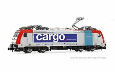 Arnold HN2459 N Gauge SBB Railpool BR186 181/4 Electric Loco VI